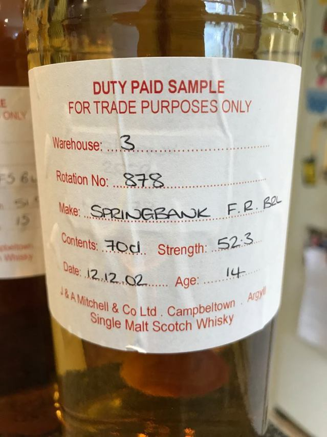 Springbank-14-year-old-2002-rum-cask