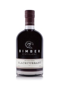 Bimber Distillery Blackcurrant Vodka