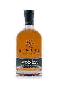 Bimber Distillery Oak Aged Vodka