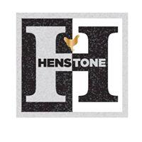 Hensstone logo