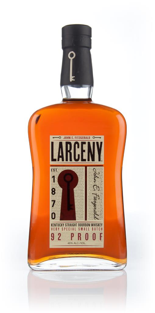 john-e-fitzgerald-larceny-kentucky-straight-bourbon-whiskey