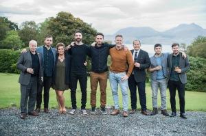 Talisker Race to Skye Final