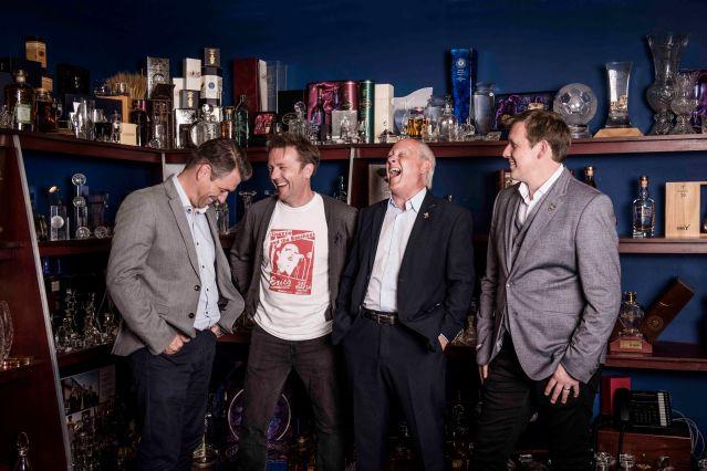 Glencairn directors
