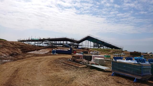 Lagg Construction Summer 2018