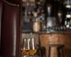 Glencairn Glass bar