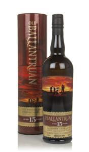 old-ballantruan-15-year-old-whisky