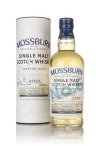 ardmore-9-year-old-2008-vintage-casks-mossburn-whisky
