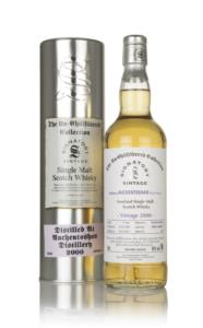 auchentoshan-16-year-old-2000-cask-800031-and-800032-unchillfiltered-collection-signatory-whisky
