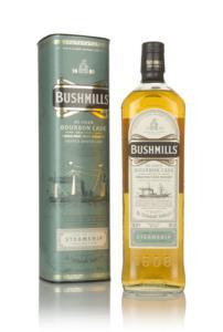 bushmills-bourbon-cask-reserve-steamship-collection-whiskey