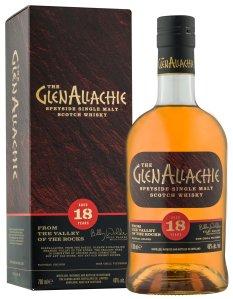 Glenallachie 18