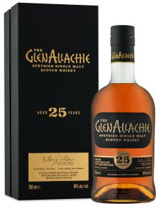 Glenallachie 25