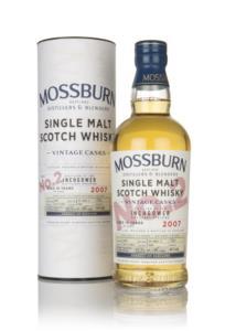 inchgower-10-year-old-2007-vintage-casks-mossburn-whisky
