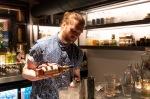 Liam Grogan - Kelvingrove Cafe, Glasgow