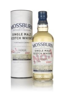 linkwood-10-year-old-2007-vintage-casks-mossburn-whisky