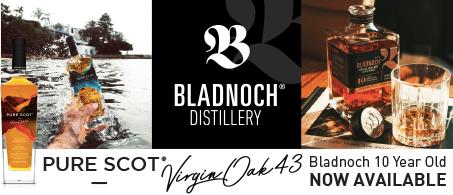 Bladnoch 10 yo release