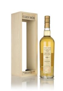 bowmore-27-year-old-1991-cask-22121-celebration-of-the-cask-carn-mor-whisky