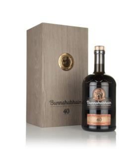 bunnahabhain-40-year-old-limited-edition-whisky