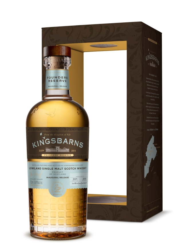 Kingsbarns-Founders-Reserve-Inaugural-Release-bottle-and-box