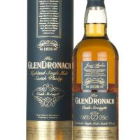 GlenDronach Cask Strength Batch 7 (57.9%, OB, 2018)