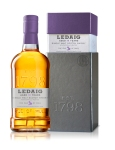 Ledaig 1998 (19 YO) Oloroso Sherry Cask Finish_Limited Release