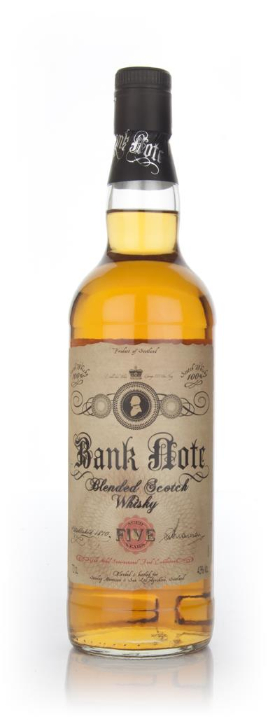 bank-note-5-year-old-blended-whisky