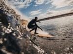 BTC Sufboard Wave