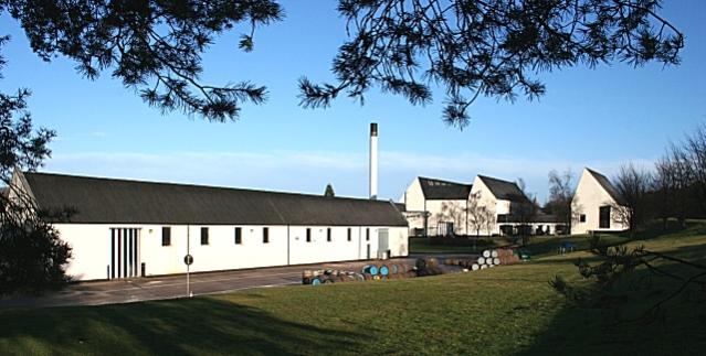 auchroisk-distillery