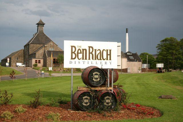 benriach-distillery