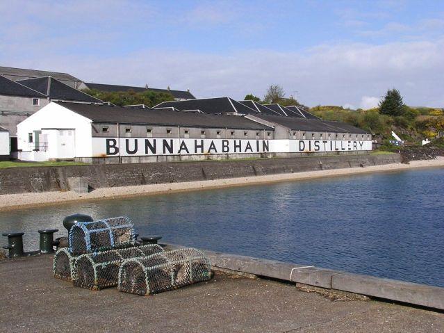 bunnahabhain-distillery