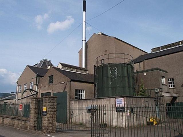 caperdonich-distillery