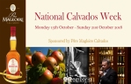 National Calvados Week 2018