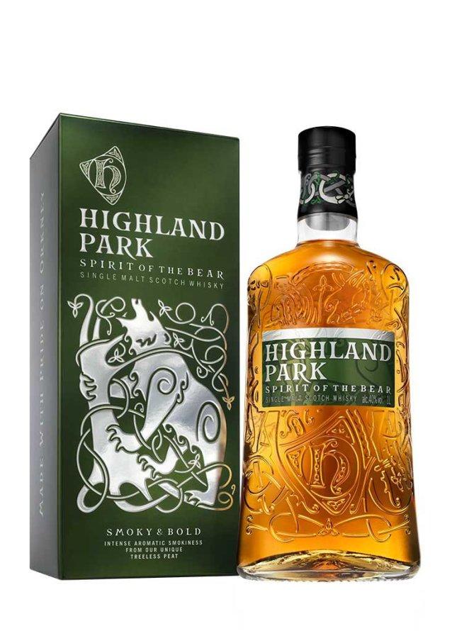 highland-park-spirit-of-the-bear 1