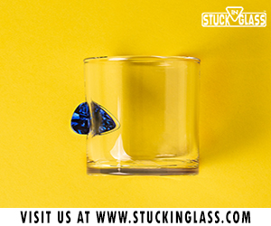 stuckinglass