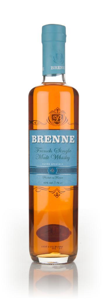 brenne-french-single-malt-whisky