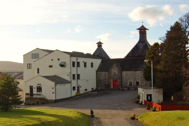 cardhu-distillery