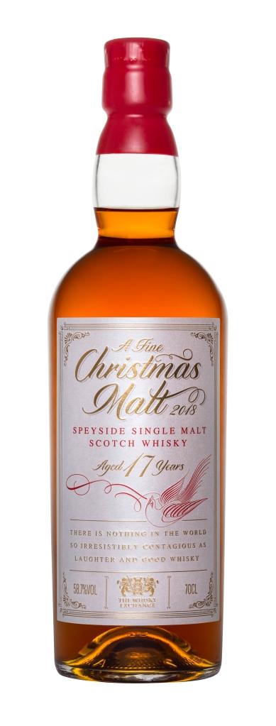 Christmas Malt