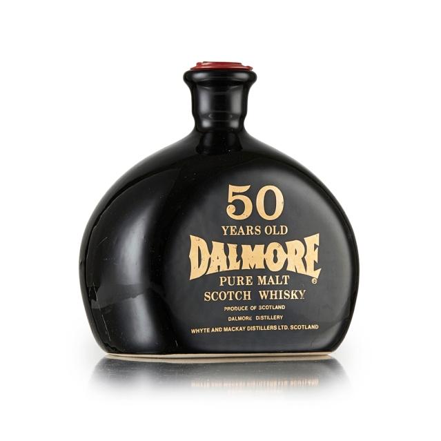 Dalmore 50