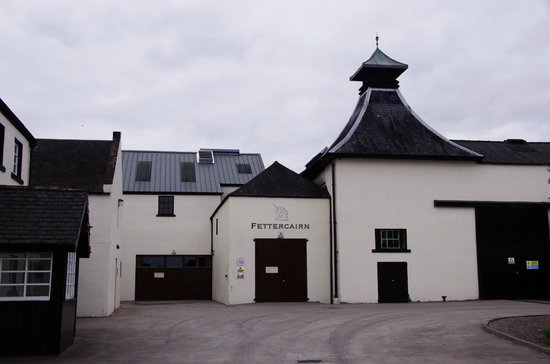 fettercairn-distillery