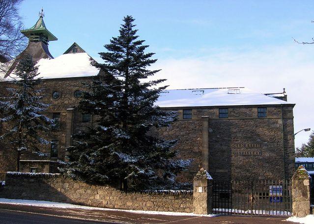 glen-keith-distillery