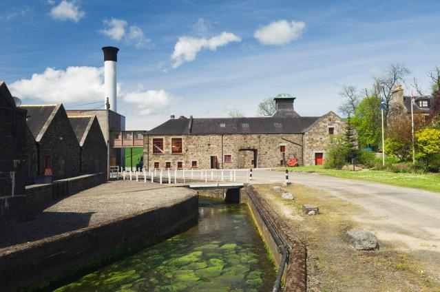 glendronach-distillery