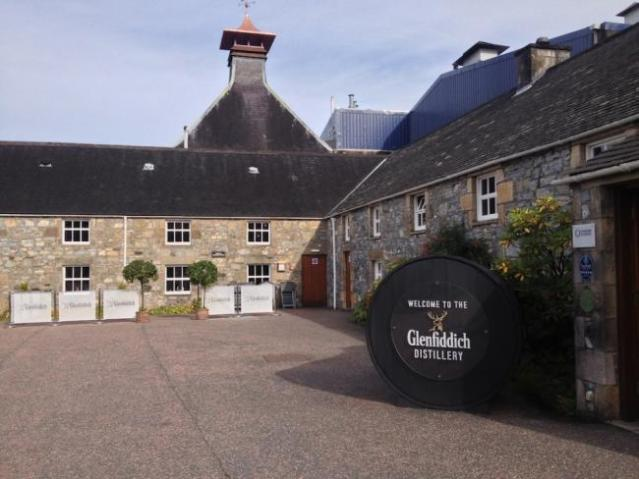 glenfiddich-distillery