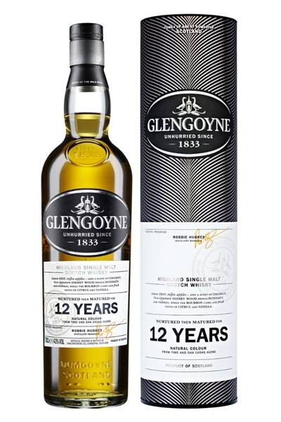 glengoyne-12-year-old