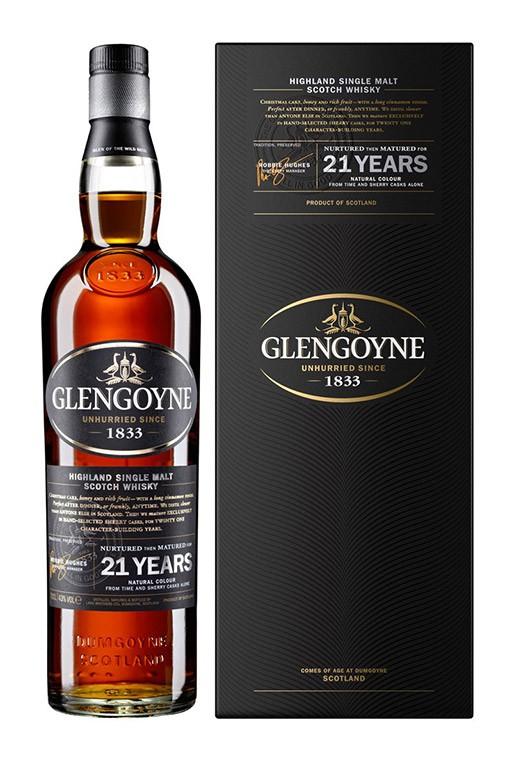 glengoyne-21-year-old