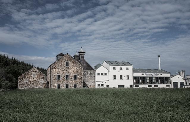 Glentauchers-distillery