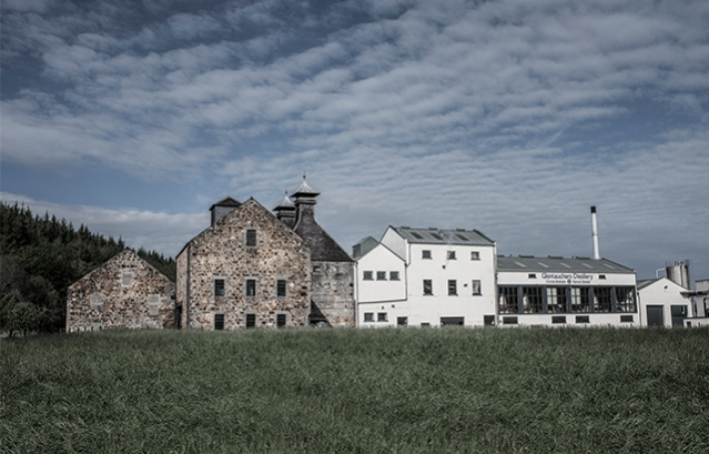 Glentauchers-distillery