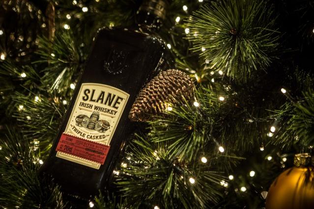 Slane Distillery Christmas Market_3