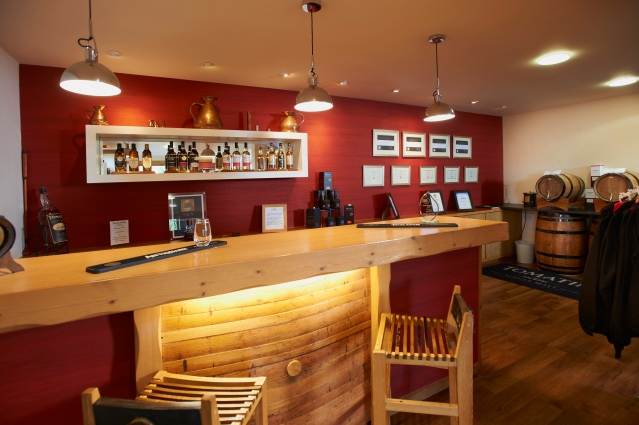 Tomatin Visitor Centre
