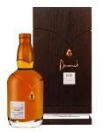 1978 cask 2608 bottle & box