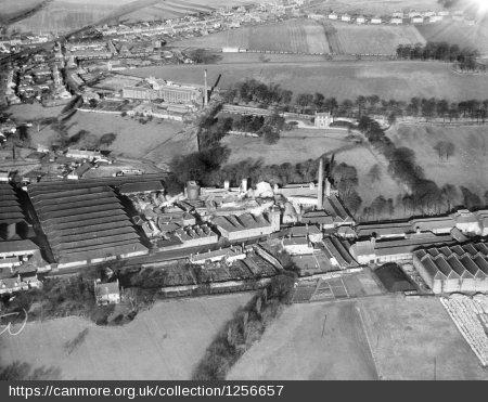 Carsebridge-distillery