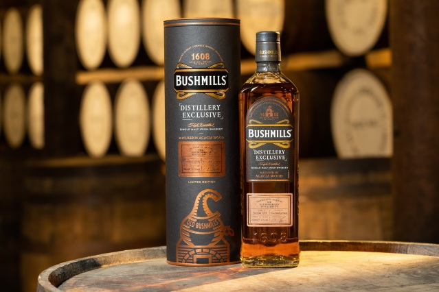 Distillery Exclusive 2